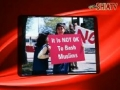 NY rally to condemn Congress 'demonization' of Muslims - 07 Mar 2011 - English