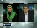 US runs crackdown on Bahrainis - Discussion - 08Mar2011 - English