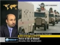 Saudi invades Bahrain, unveils itself - 15 Feb 2011 - English