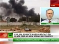 LIBYA: Same situation is in many Arab League countries - 19 Mar 2011 - English