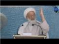 Excerpts from Friday Prayer Speech in Bahrain - 18 Mar 2011 - Arabic