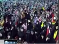 Hezbollah-led rally supports Arab uprisings - 19Mar2011 - English