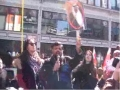 Bahrain Solidarity Rally - Toronto - Part 2 - Fayaz Mehdi - 19Mar2011 - English