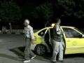 Bethlehem checkpoint 4am - English