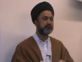 Friday Sermons/25/03/2011- from Woking,UK - English