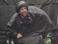 Shahadat of Imam Ali Raza (a.s) - Lecture 2 - H.I. Sayyed Abbas Ayleya - English