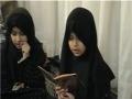حَدِيثُ اَلكِسَاء Hadees e Kisa [Narration of the Cloak] - Arabic