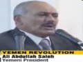 Protests Continue across Yemen - 30Mar2011 - English