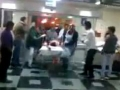 Non-Stop flow of Bahraini victims being brought to the hospital - All Languages