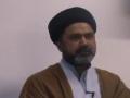 Friday Sermons April 01 2011 - Woking UK - English-Arabic