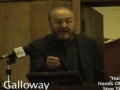 [London] George Galloway: Hands off Middle East - 30Mar2011 - English