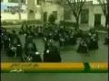 Iranian Women Police Academy - Persian