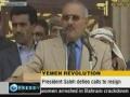 Yemen Protests Continue - 06Apr2011 - English
