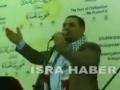 Ya Sha3b Falastin - Fiqat Al-Israa2 *Live in Turkey* - [Turkish sub Arabic]