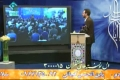Friday Speech - H. I Muhammad Sadiq Amini 08 April 2011- Farsi