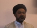 Friday Sermons/08/04/2011- from Woking,UK - English-Arabic