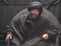 H.I Abbas Ayleya speech on Imam Mahdi (ATFS) - English