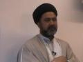 Friday Sermons/15/04/2011- from Woking,UK - English-Arabic