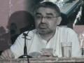 15 April 2011 - Political Analysis Program - AMZ - Urdu