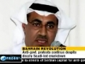 Bahrain: Female injured protester died, several jailed, protests in US - 16Apr2011 - English