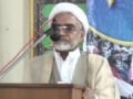 2nd Annual Conference of MWM [April 2011] - H.I. Mirza Yousuf Hussain address - Urdu