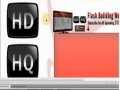 How to make HD & HQ Web Graphics - Fireworks CS4 Video Tutorial - English