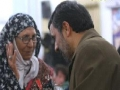 Pr. Ahmadinejad meeting with Martyr families & Veterans of Kurdistan - 20Apr2011 - All Languages