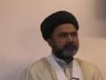 Friday Sermons/22/04/2011 - from Woking,UK -  English - Arabic