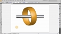 Clipping Mask Tutorial for Adobe Illustrator CS4 - English