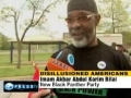 Black Americans disillusioned with Obama - 25Apr2011 - English