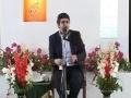 HAJJ MUHAMMAD RAZA - Jashne Wiladat Imam Ali Ibne Musa Ridha as - 20 Oct 2010 From Haram of Imam- Farsi