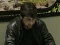 [Noha] Kiya Raha Khemon main sheh key by Br. H.Mujtaba Naqvi - Urdu