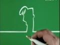 LaLinea - PART:5 (Short Animation ) - All Languages