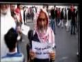 کلیپ بحرین در خون(الشعب یرید اسقاط النظام) Arabic - Farsi