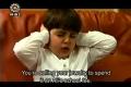 What Goes Around Comes Around - Lahzae Khata لحظه خطا - Short Movie - Farsi with English