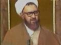 مروری بر زندگی و فعاليت های مرتضی مطهری Short biography of Morteza Motahhari - Farsi