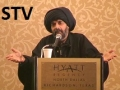 40th Annual MSA - Speech By H.I. Sayyed Ayleya - PSG Convention 23-26 Dec 2010 - English