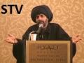 40th Annual MSA - Speech By H.I. Sayyed Ayleya - PSG Convention 23-26 Dec 2010 - English
