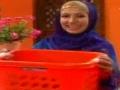 Kids Game from program Khone Khale - Aunts House - Farsi