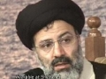Daily Speech H.I. Raisi 4 May 2011 Zaroorate Shenakht - Farsi