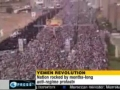 Protests in Yemen - 06May2011 - English