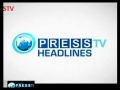 Headline News with summary - Islamic Awakening May 07 - 2011 From Presstv - English