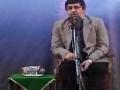 Ziyarat Jamia Kabira قراءت زيارت جامعه كبيره  حاج محمد رضا  - from Mashad - Arabic