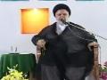 Reality of Dua - حقيقت دعا حجت الاسلام هاشمئ نزاد  Hashimi Nighad - Mashad - Farsi