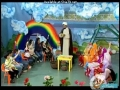Series of Lessons for Kids - Poetry and Saying Allahu Akber - عروج رفيق شماست- Farsi