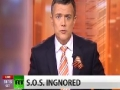 Boat of 600 Libyans sinks after NATO ***ignores SOS calls*** -English