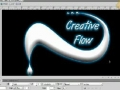 Fireworks CS4 CS5 Creative Flow Tutorial - English