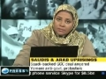 News Analysis Saudi and Arab Uprisings 11 May 2011 - PressTV - English