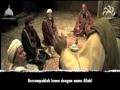 Filem - Al Nebras - Kisah Imam Ali (a.s.) - Arabic sub Malay