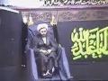 H.I. Hurr Shabbiri - 12 Moharram 1428 - Urdu